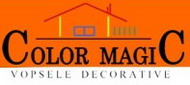 color magic logo
